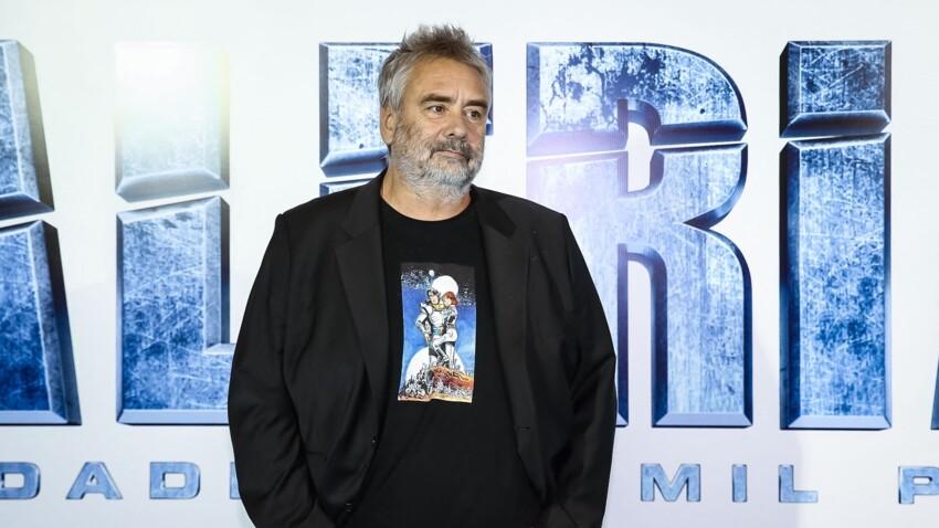 Vers un non-lieu dans l'affaire Luc Besson ? Son accusatrice Sand Van Roy promet de ne pas en rester là