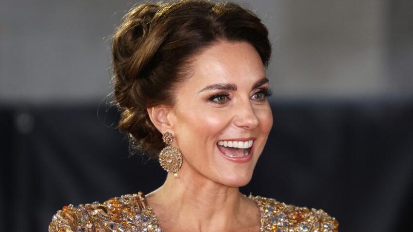 Kate Middleton, bientôt à la télévision ? La Duchesse de Cambridge développerait son propre programme