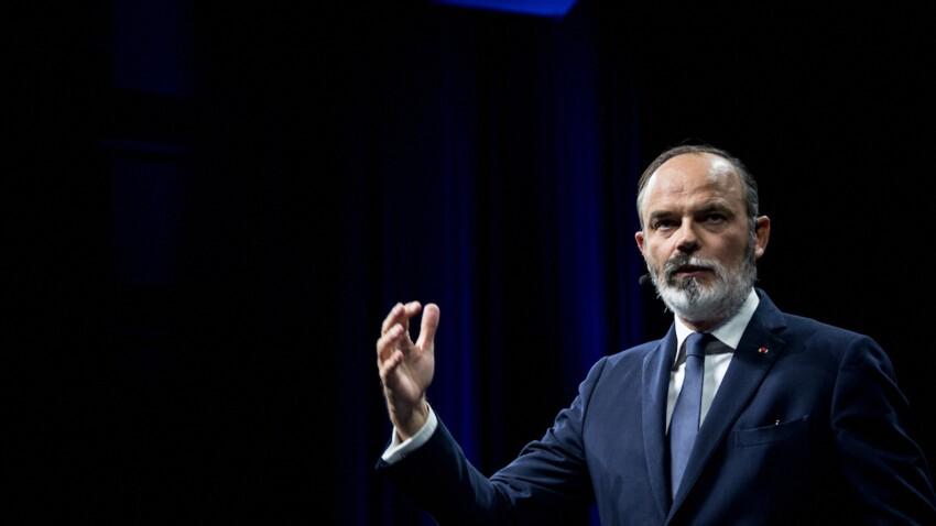 "Edouard Philippe lance son parti ""Horizons"" , les internautes cruels avec son nom"