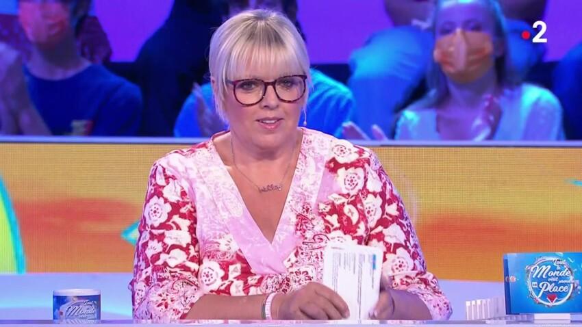 """""""Tout le monde veut prendre sa place"""" : Laurence Boccolini a-t-elle réussi à s'imposer ? Le patron de France TV répond"""