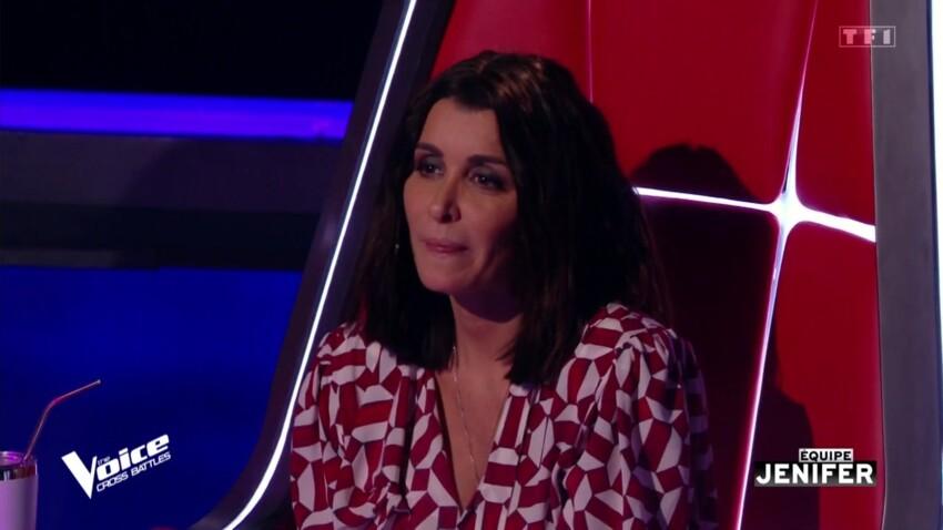 """""""Humiliation totale"""" : Jenifer vit un véritable cauchemar dans """"The Voice All Stars"""""""