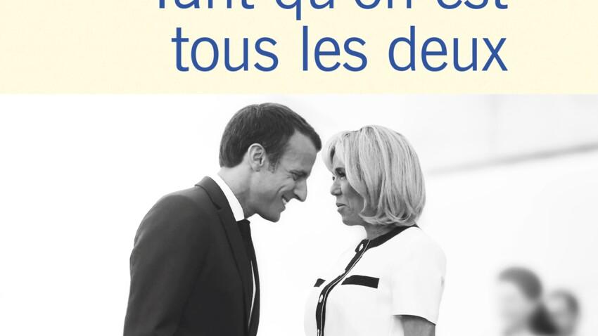 """Gaël Tchakaloff : """"Emmanuel et Brigitte Macron ont ce qu'on voudrait tous après 20 ans de vie commune"""" - INTERVIEW"""