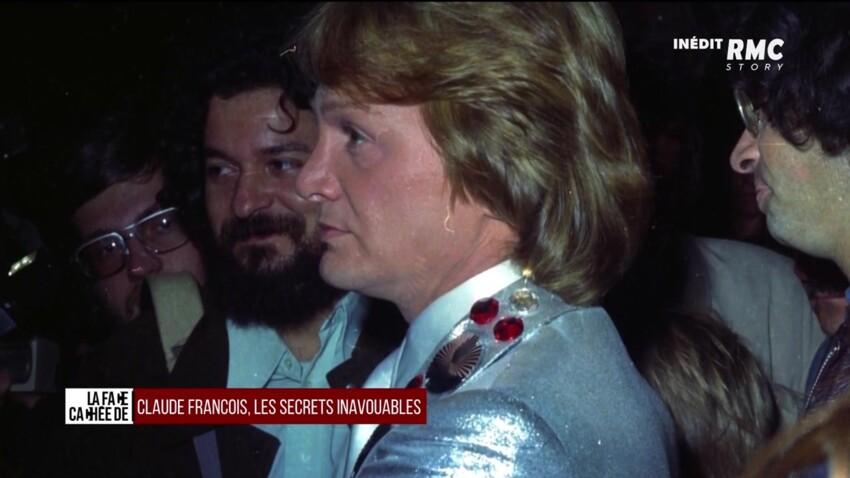 """Claude François et son goût pour les mineures """"de 13 ans"""" : ces nouvelles accusations accablantes"""