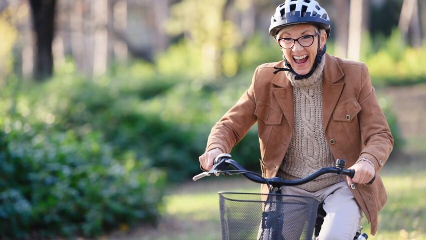 Diabète : pourquoi il faut vraiment se mettre au vélo !