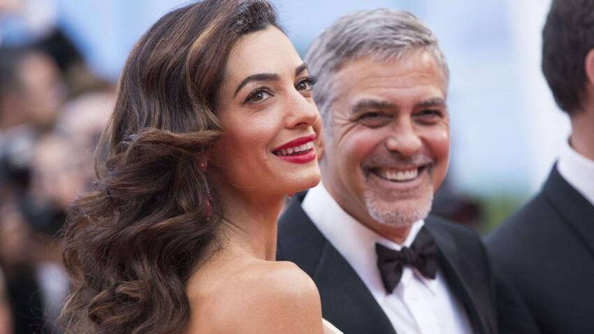 George Clooney : pourquoi il interdit l'un de ses films à sa femme Amal Alamuddin et ses enfants