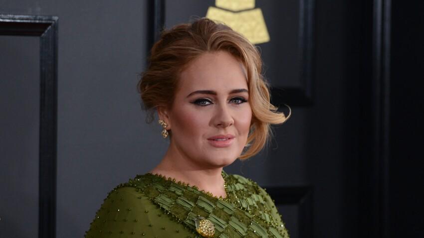 Adele : son incroyable évolution physique avant sa perte de poids de 45 kg