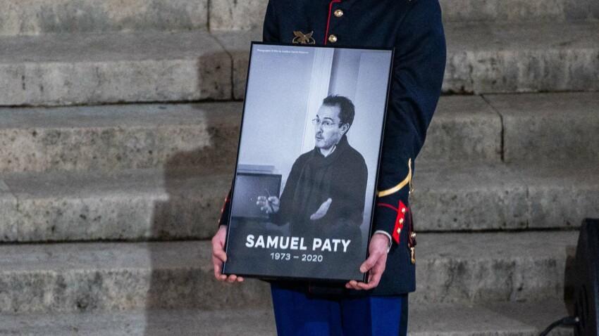 Samuel Paty : la façon indécente dont sa famille a appris sa mort