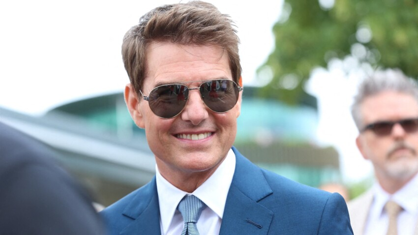 Tom Cruise : bouffi et méconnaissable, son apparence physique choque ses fans