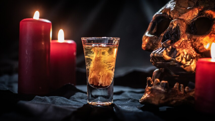 Nos 6 recettes de cocktails ensorcelés pour Halloween