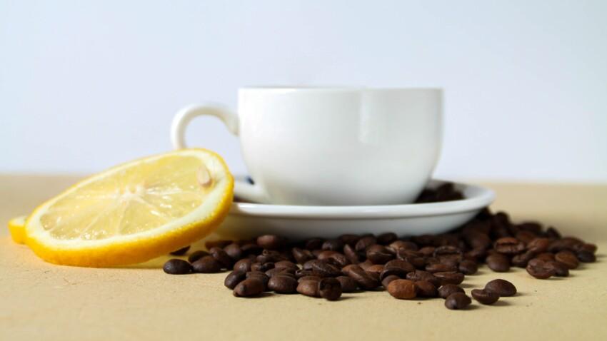 Coffee Lemon : pourquoi il faut se méfier de cette boisson brûle-graisse qui fait le buzz