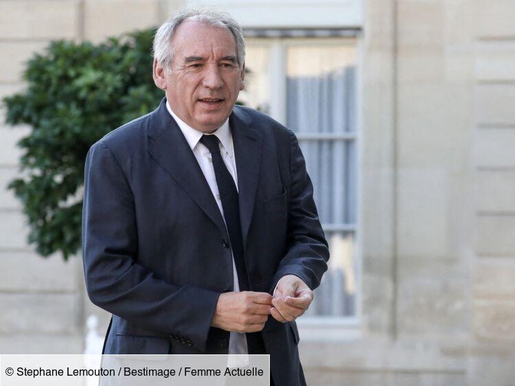 """François Bayrou a failli se battre avec un responsable politique : """"Il est devenu fou !"""""""