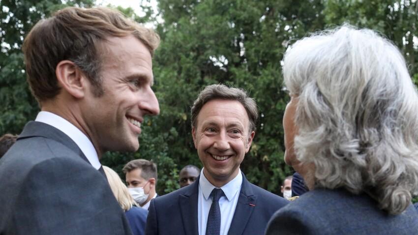 """Stéphane Bern : ces """"surnoms horribles"""" qu'il donne aux ministres… et qui amusent Emmanuel Macron !"""