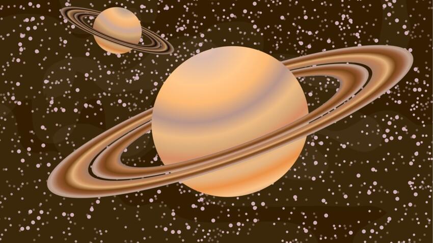 Saturne rétrograde, c'est terminé ! Exit les restrictions, voici la leçon que les signes astrologiques vont en tirer