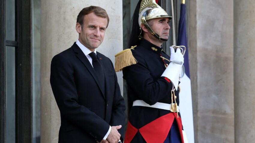 Emmanuel Macron comparé à Lady Diana par Marlène Schiappa