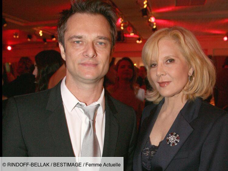 """Sylvie Vartan : pourquoi accepter Tony Scotti a été """"difficile"""" pour David Hallyday"""