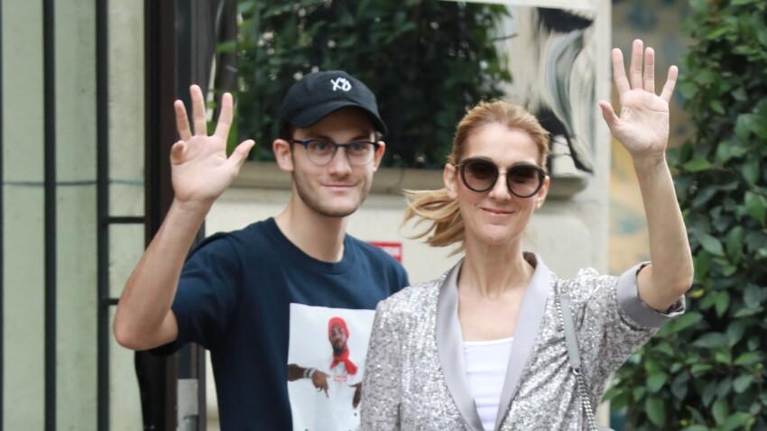 Céline Dion : son fils René-Charles Angélil dépensier ? Son train de vie très luxueux
