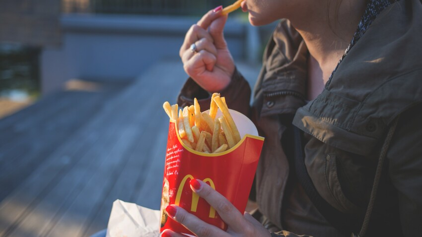 Pourquoi les frites de McDonald's ont-elles un Nutri-Score B ?