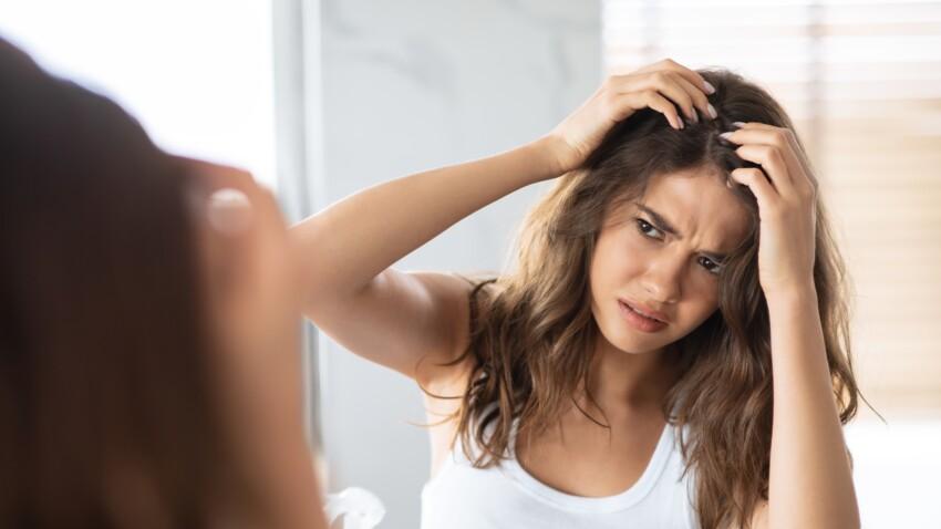 Voici pourquoi vos cheveux paraissent parfois sales après que vous les ayez lavés