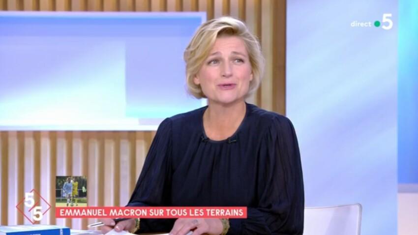 """""""Valéry Giscard d'Estaing s'est enlisé dans la neige"""" : les chroniqueurs de """"C à Vous"""" hilares après un bug technique"""