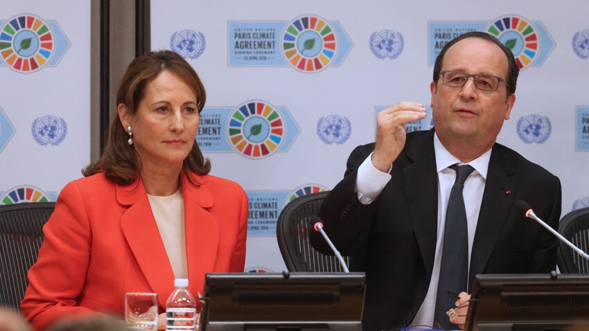 """""""Il n'avait aucun affect"""" : Ségolène Royal tacle sèchement François Hollande"""