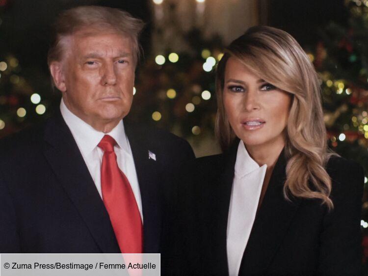 Melania Trump : ce drôle de surnom que lui donnaient les agents de sécurité à la Maison-Blanche