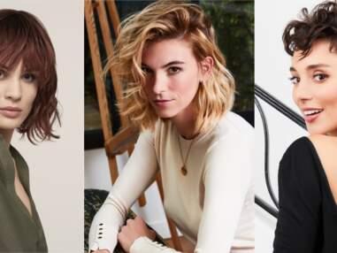 Coupe de cheveux : 20 idées pour changer de tête sans couper