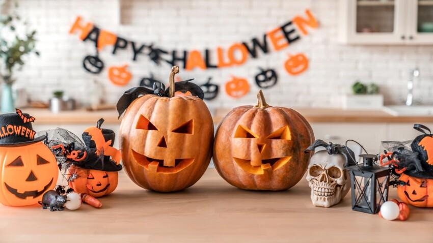 Halloween : 5 idées déco pour une table effrayante