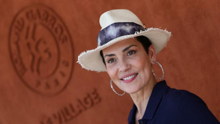 Cristina Cordula s'affiche avec une nouvelle coupe de cheveux… et ça ne fait pas l'unanimité