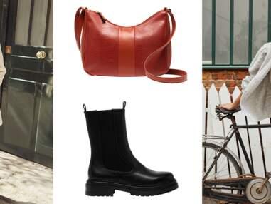 Gémo : 10 pièces mode et accessoires tendances pour l'automne-hiver 2021-2022