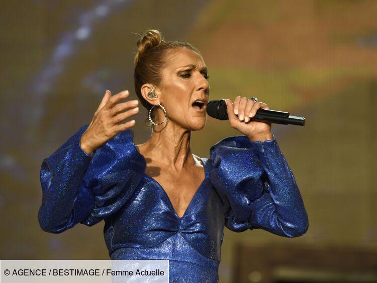 """""""J'ai le cœur brisé"""" : Céline Dion fait une annonce fracassante sur sa santé"""