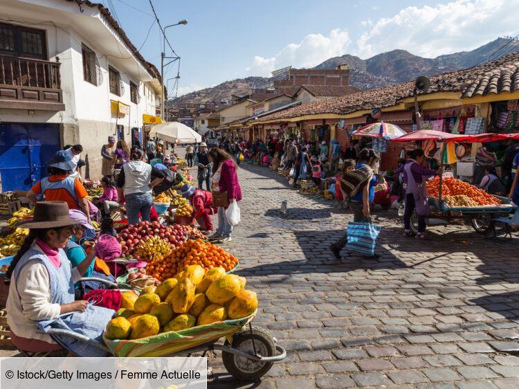 Tout savoir sur la cuisine péruvienne
