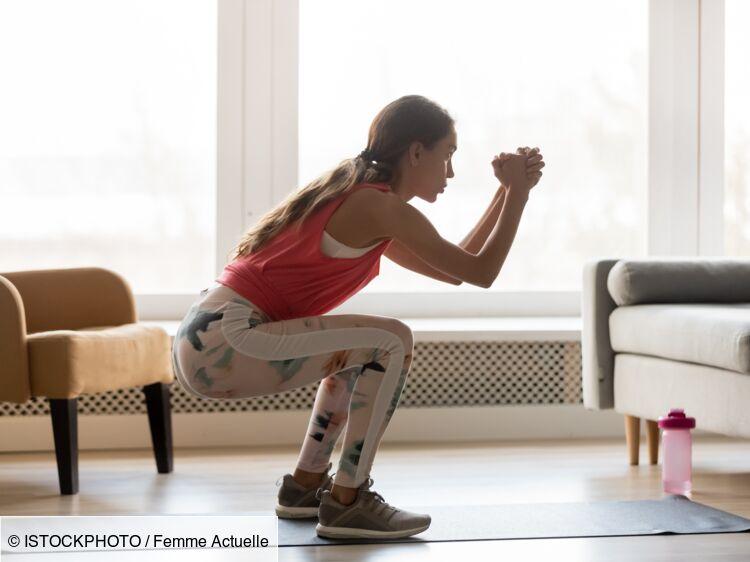 Fesses bombées : une coach spécialiste révèle les exercices qui donnent de vrais résultats