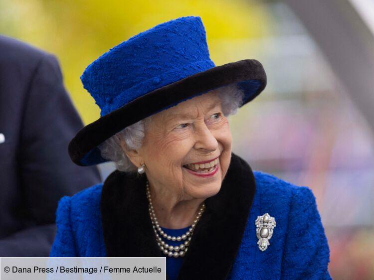Elizabeth II malade : ce que l'on sait de son état de santé