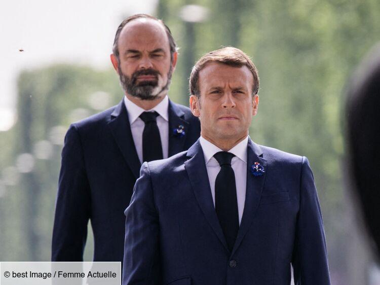 """""""Une trahison minable"""" : les propos très durs d'Edouard Philippe envers Emmanuel Macron"""