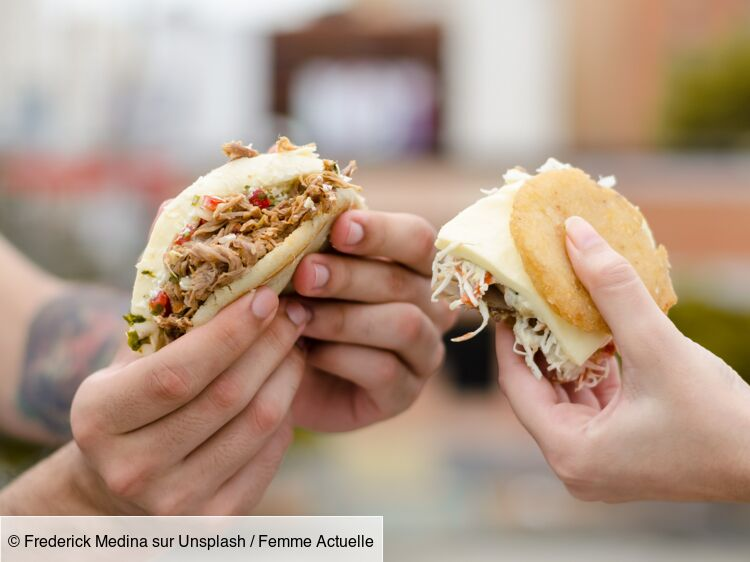 3 recettes de sandwichs anti-gaspi de la cheffe Chloé Charles (Top Chef 2021)