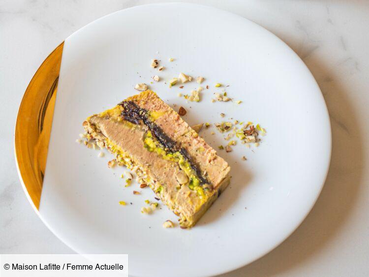 Crumble, terrine, poêlé : 3 recettes au foie gras à déguster pendant les fêtes