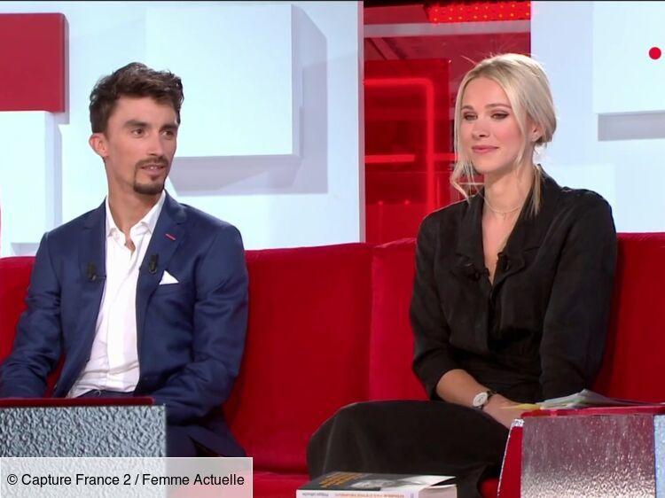 Les confidences de Marion Rousse et Julian Alaphilippe sur leur rencontre