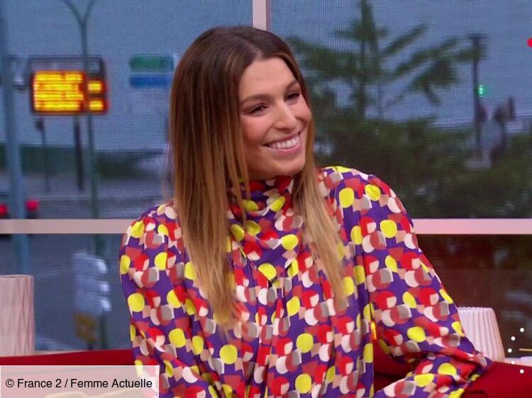 """Laury Thilleman révèle en quoi Miss France lui a """"fait gagner quelques années sur la vie"""""""