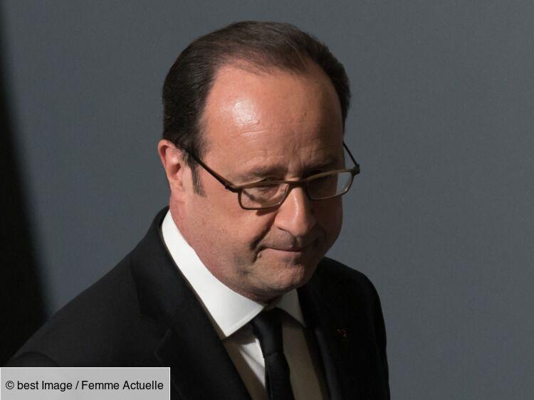 """François Hollande violemment taclé par une ministre, qui l'accuse d'avoir """"profité du système"""""""