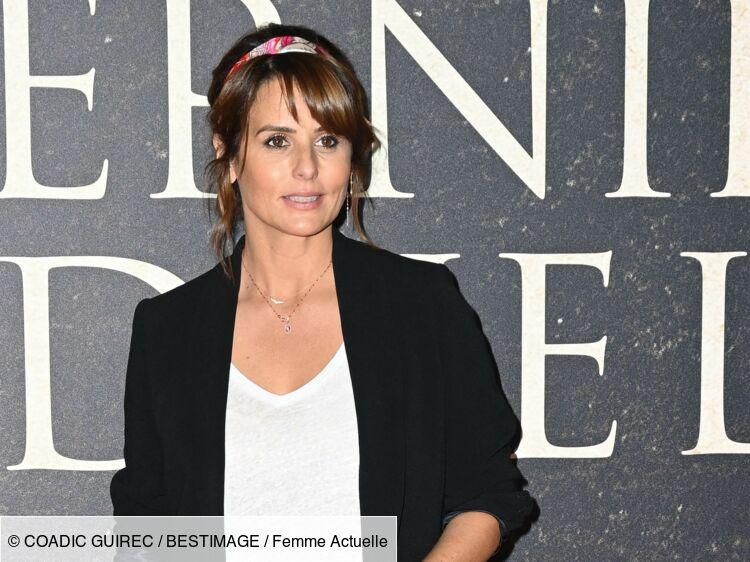 Faustine Bollaert endeuillée : cette terrible nouvelle qui émeut ses fans