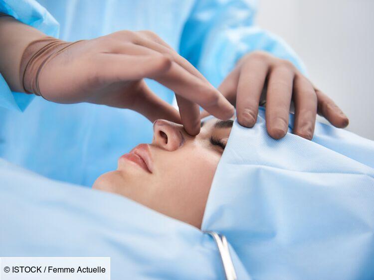 Deviation cloison nasale : causes, symptômes à reconnaître et solutions