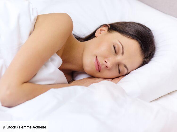 Sommeil : cette sophrologue donne trois astuces simples et efficaces pour s'endormir plus vite