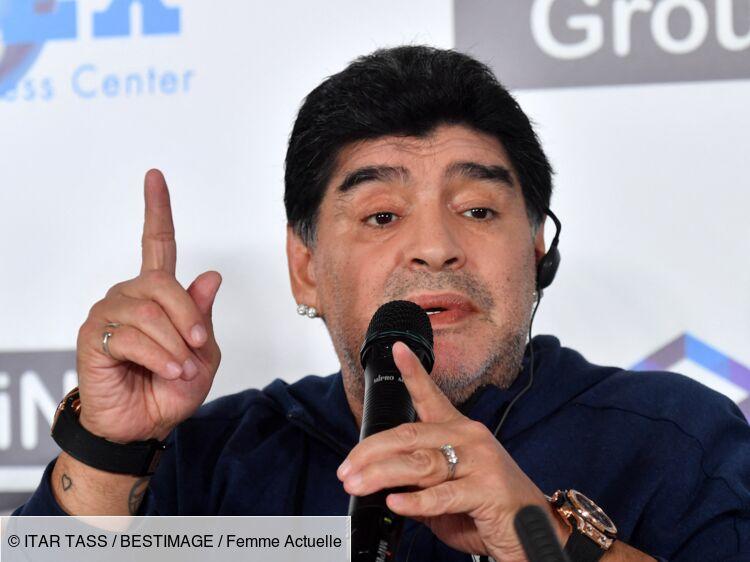 """Mort de Diego Maradona : son traitement était-il """"mauvais"""" ? Les lourdes accusations de son ex-avocat"""