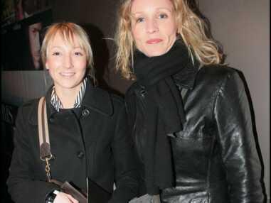 Alexandra et Audrey Lamy : deux sœurs complices au parcours sans faute - PHOTOS