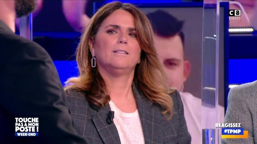 """Valérie Benaïm, en colère contre Cyril Hanouna ? Ils se confient dans """"TPMP"""""""