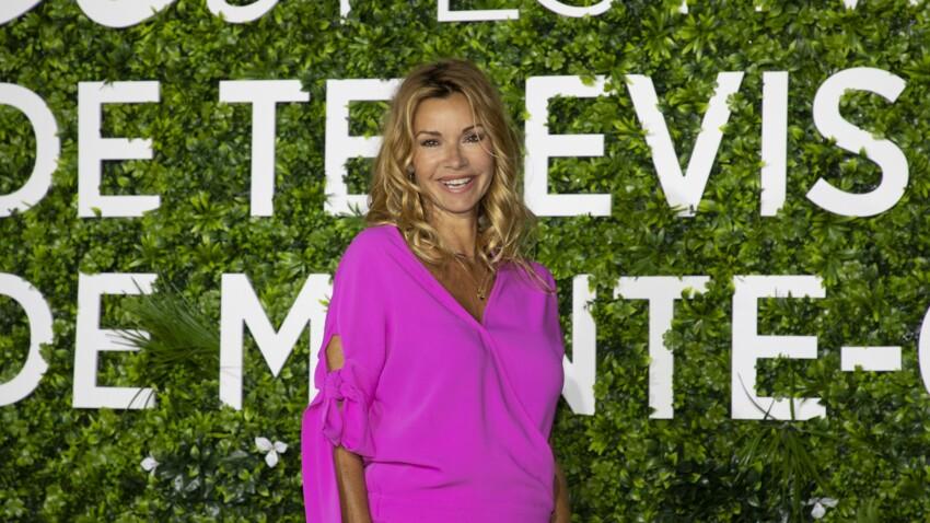 """""""On étouffe"""" : Ingrid Chauvin raconte ce qui l'a décidée à quitter Thierry Peythieu"""