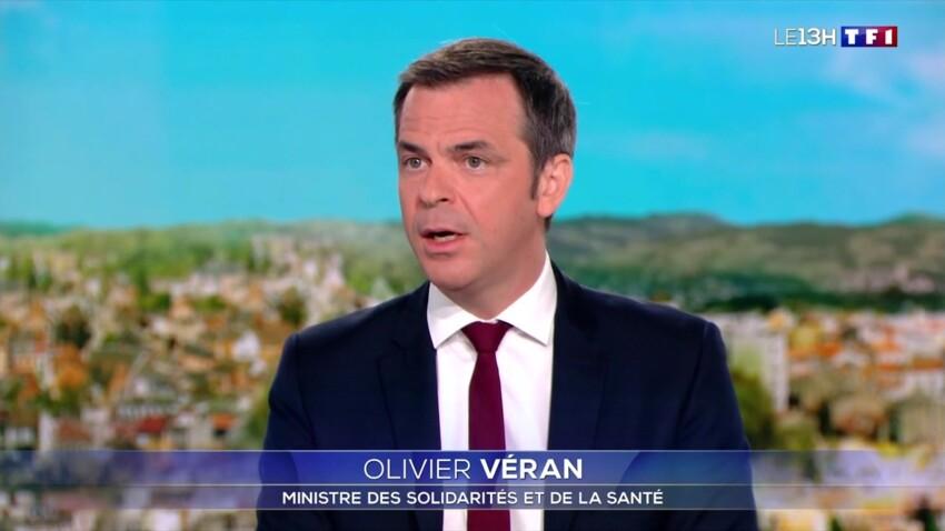 """Coronavirus : Olivier Véran se veut rassurant en affirmant """"nous vaccinons vite et fort"""""""