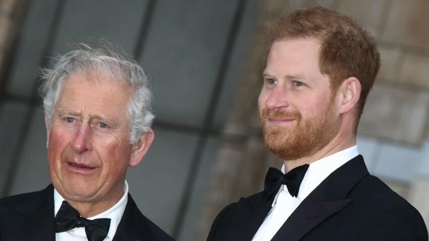 Harry et Meghan toucheront-ils une partie de l'héritage du prince Philip ?