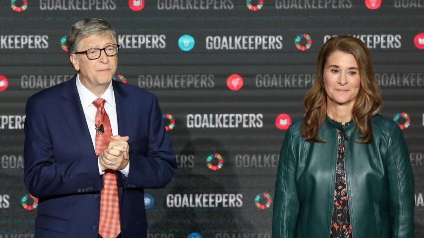 Divorce de Bill et Melinda Gates : cette drôle de manière dont il lui a demandé de sortir avec lui