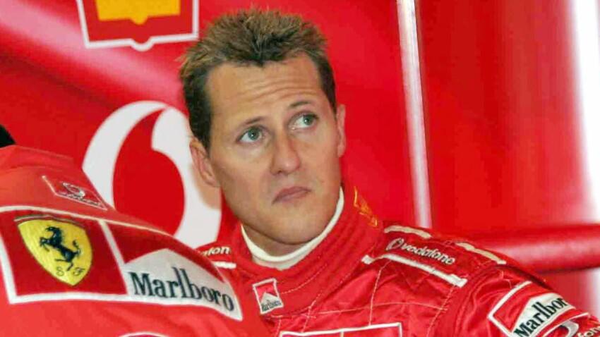 Michael Schumacher : cette autre date dramatique qui a conditionné sa vie de pilote